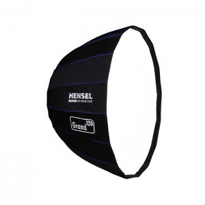 Hensel Grand Softbox 16-Ângulos Ø120cm