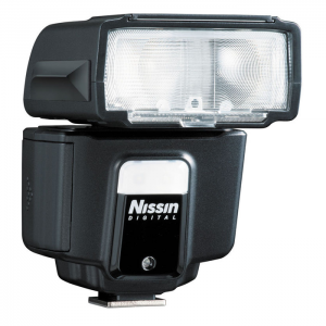 Nissin Flash Speedlite i40 para Fuji