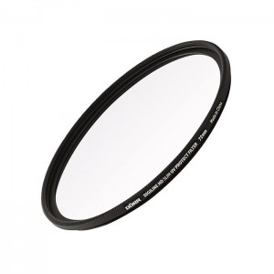 Dörr Filtro UV Protect Digi Line HD Slim - 72mm