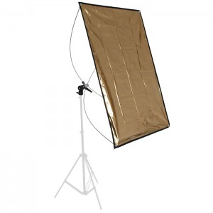 Walimex Painel-Reflector Bicolor 180x90