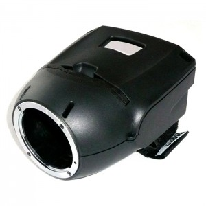 Light Blaster - Projector de Slides para Flash Compacto