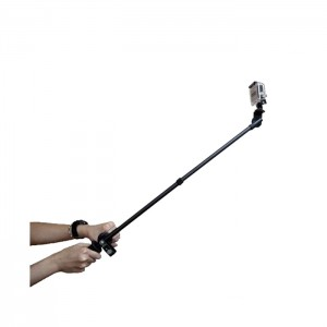 LightCraft Workshop GP-Jib - Mini-Grua para Actioncam