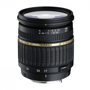 Tamron AF SP 17-50mm f/2.8 XR Di II LD para Sony A-Mount