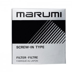 Marumi Filtro ND4 MC 62mm