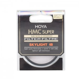 Hoya Filtro Skylight 1B Super HMC 55mm
