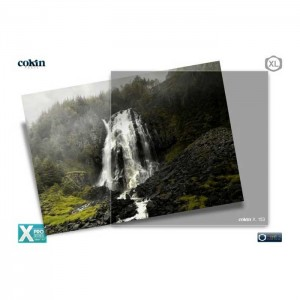 Cokin Filtro ND4 (2 F-stops) - X153 - XL
