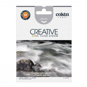 Cokin Filtro ND8 (3 F-stops) - P154 - M