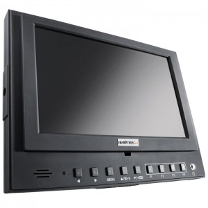 Walimex Pro Monitor LCD 7'' para Video-DSLR