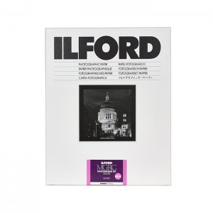 Ilford Papel Multigrade RC 30x40 Brilhante - Pack 10fls