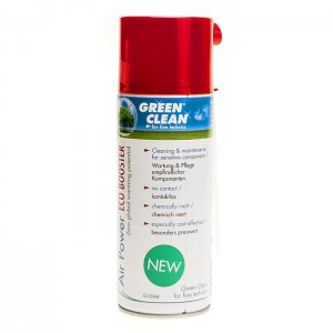 Green Clean Air Power Eco Booster - Ar Comprimido 400ml