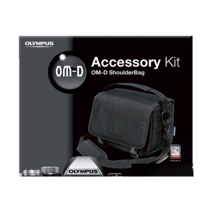 Olympus OM-D Accessory Kit