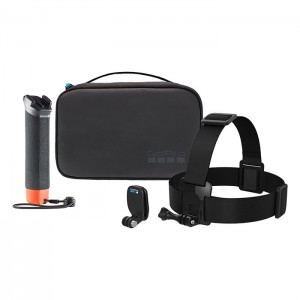 GoPro Adventure Kit - Kit Aventura