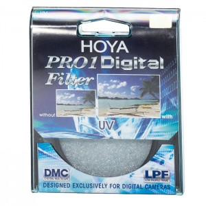 Hoya Filtro UV Pro1 Digital 55mm