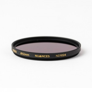 Cokin Filtro Round Nuances ND1024 (10 Stops) - CN1024-58 - 58mm
