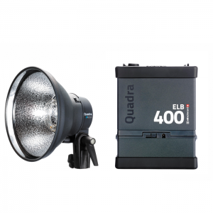 Elinchrom Kit ELB 400 Action To Go