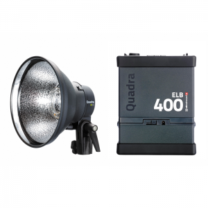 Elinchrom Kit ELB 400 Hi-Sync To Go