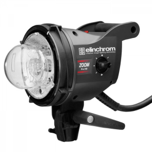 Elinchrom Flash Zoom Pro HD