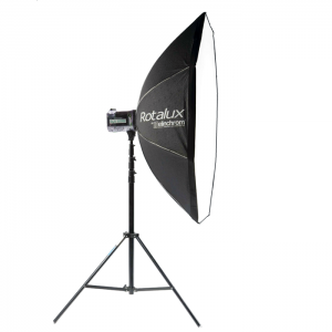 Elinchrom Softbox Octogonal Rotalux Indirect Deep 150cm