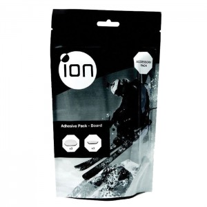 ION Board Kit Adhesives - Bases adesivas