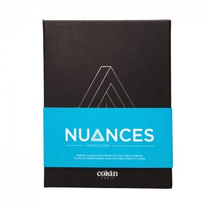 Cokin Nuances Filtro ND32 (5 F-stops) - NDX32 - XL